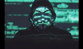 Anonymous hackea a la policía de Chicago
