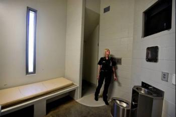 Asesino de George Floyd, en único penal  de máxima seguridad de Minnesota