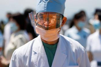 Advierte Tokio de nueva oleada de coronavirus