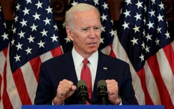 Biden podría obtener formalmente candidatura presidencial este martes