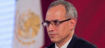 López Gatell acusó a los medios de fragmentar a la sociedad