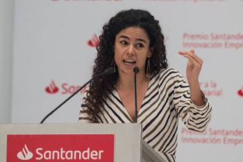 Luisa Alcalde confirmó inspecciones a centros de trabajo durante Nueva Normalidad