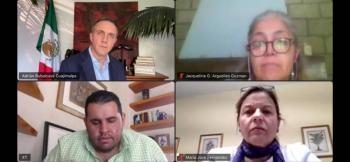 Adrián Ruvalcaba pide a la ADI priorizar contratación a habitantes de Cuajimalpa