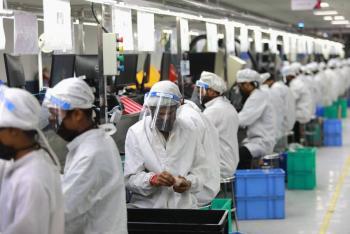 Desplome de pedidos manufactureros en mayo, reporta Inegi
