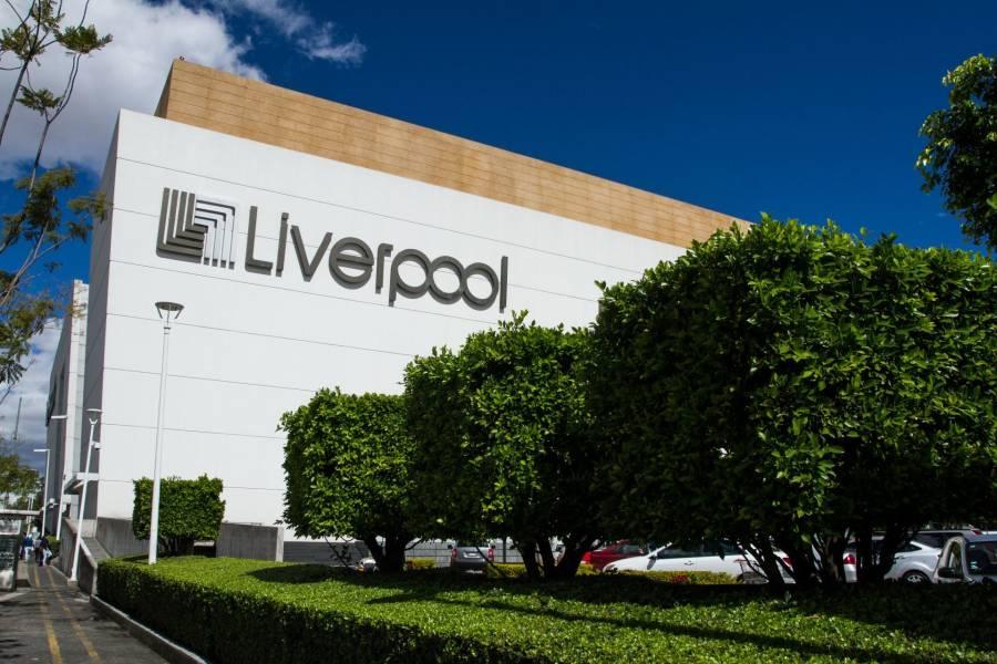 Previo a su reapertura, Liverpool anuncia protocolos sanitarios