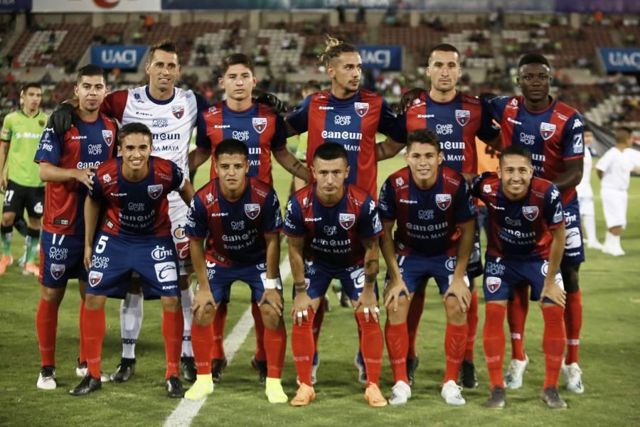 """Atlante volvería a la Primera División """"gracias"""" al Querétaro"""