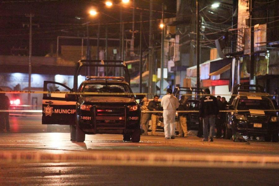 Cuestiona SSPC ranking sobre ciudades violentas