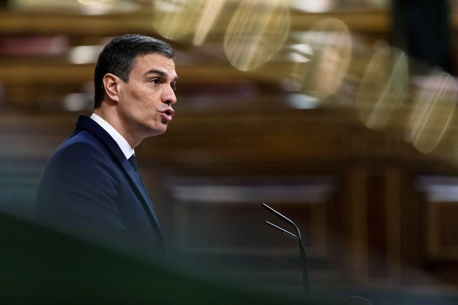 Congreso español aprueba nueva extensión del estado de alarma