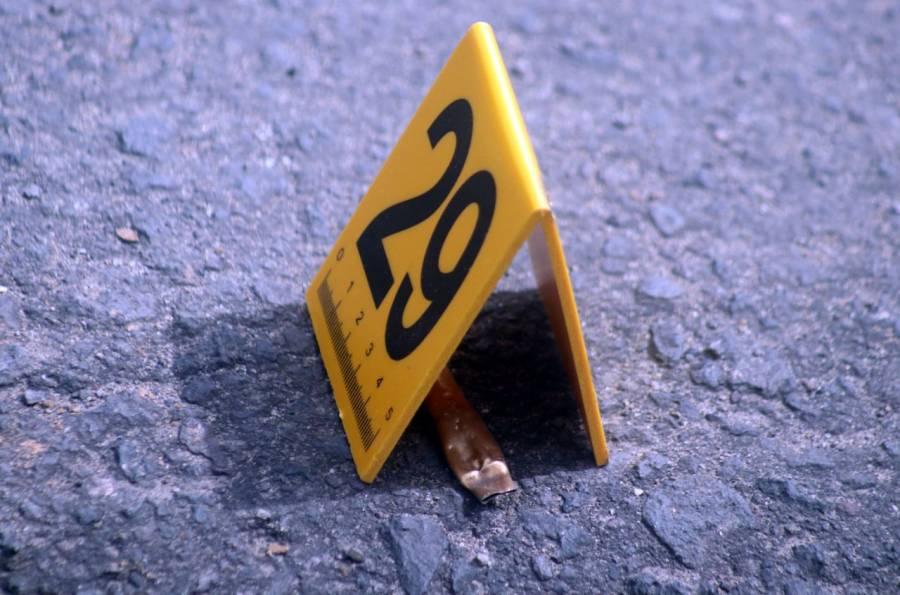 Guanajuato y Edomex, con altos índices de homicidios por crimen organizado