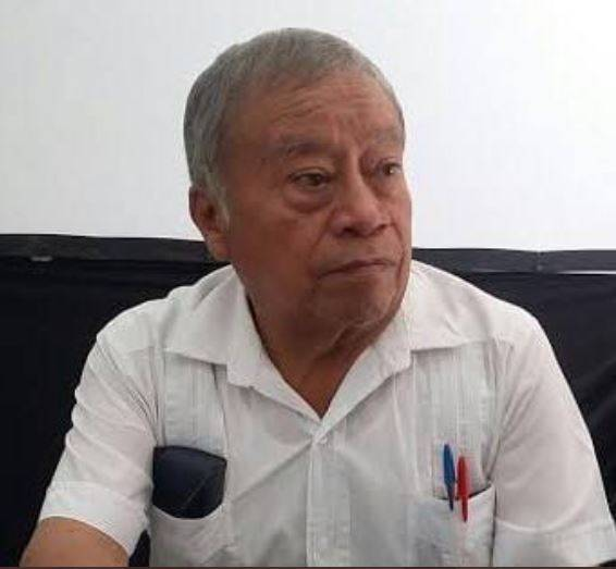 Waldemar Noh Tzec, hasta siempre al gran poeta maya
