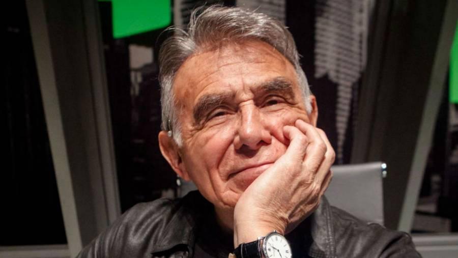 El cómico transgresor Héctor Suárez muere a los 81 años