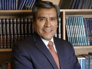 Alcalde de Cuautitlan Izcali confirma que dio positivo a Covid-19