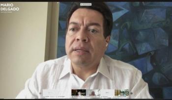 DIPUTADO MARIO DELGADO PROPONE CAMBIOS EN RETIROS POR DESEMPLEO A TRAVÉS DE AFORES