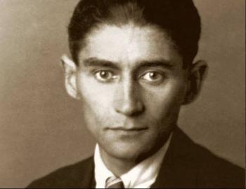 La inmortal obra de Kafka
