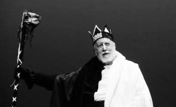 Fallece a sus 81 años el primer actor Héctor Ortega