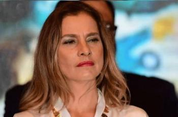 Pide Muller se aclare el asesinato de diputada de Morena en Colima
