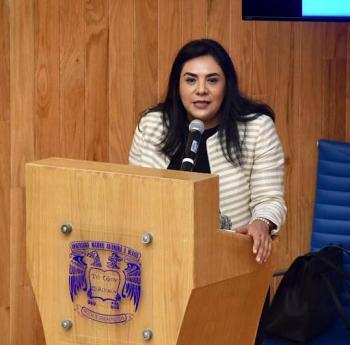Diputado migrante será voz de connacionales en el extranjero en CDMX