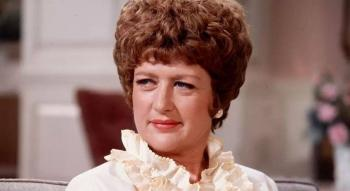 """Muere a los 91 años Peggy Pope, actriz icónica de """"9 to 5"""""""