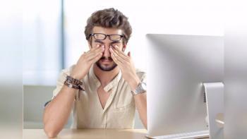 Confinamiento aumenta fatiga visual