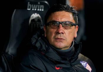 Germán Burgos dejará al Atlético de Madrid a final de temporada