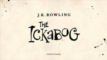 """Liberan gratuitamente el cuento """"The Ickabog"""" de J.K. Rowling"""