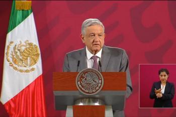 Piden a AMLO revisar tarifas de luzen Yucatán