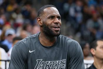 LeBron James critica la postura de Drew Brees por protesta de Kaepernick