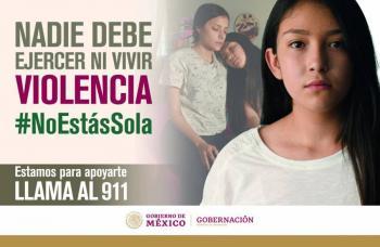 """Segob lanza nuevo material multimedia de """"Cuenta hasta 10"""""""