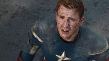 Chris Evans deja al Capitán América