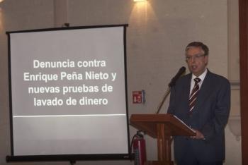 Designan a Jaime Cárdenas como titular del Indep