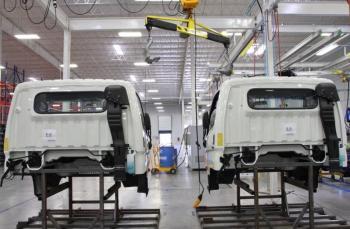 Cae venta de vehículos 58.96% en mayo