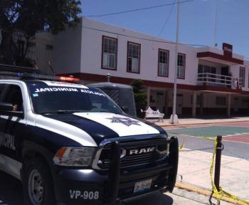 LA SSP RECIBIRÁ UN AUMENTO SALARIAL; ACUERDAN GOBIERNO Y POLICÍAS ESTATALES