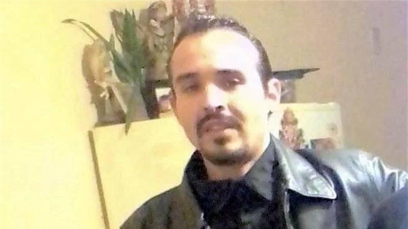 """Giovanni, detenido por """"conducta violenta"""" no por falta de cubrebocas"""