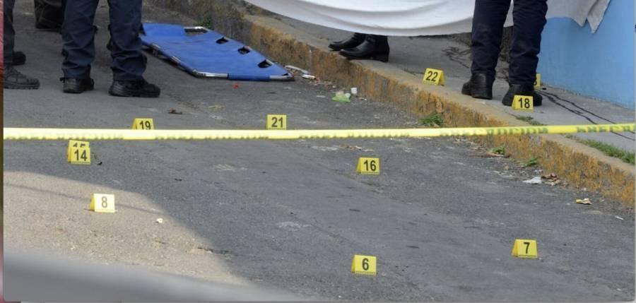 Despunta la violencia en Colima, Guanajuato…