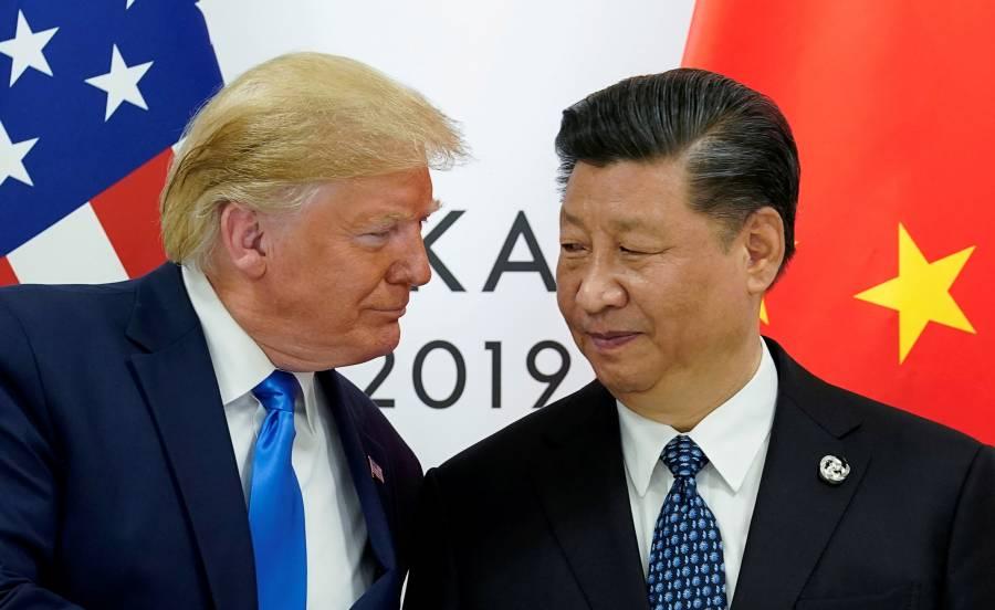 EU veta vuelos y eleva al  cielo conflicto con China