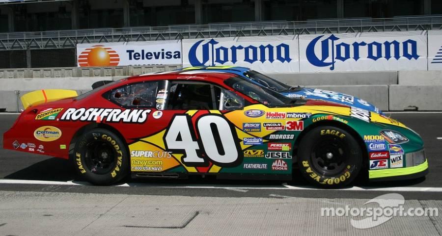 Todo acerca de la NASCAR México que se llevara acabo de manera virtual