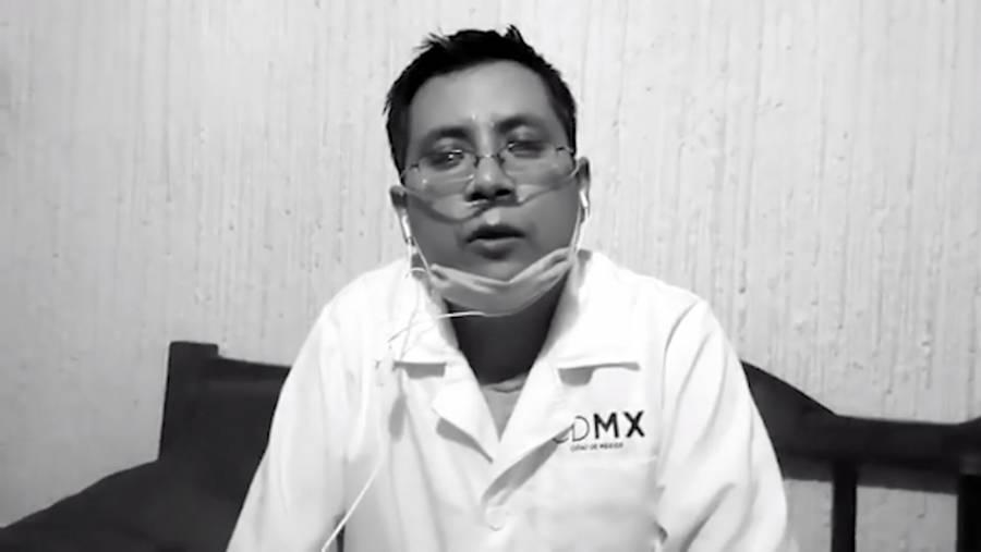 Médicos denuncian que les dan malos insumos