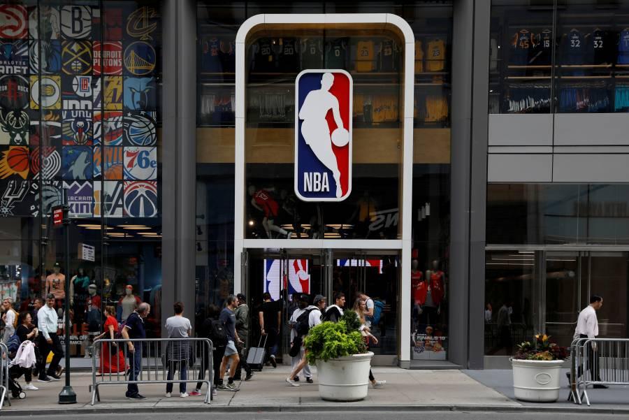 NBA reanudará temporada en julio