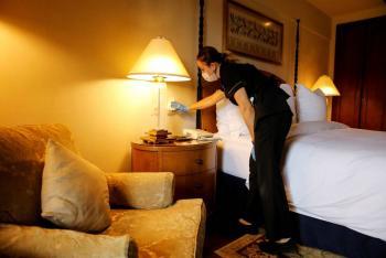 Saneamiento, atractivo de la nueva normalidad hotelera