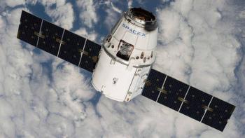 SpaceX pone en órbita 60 minisatélites de Starlink