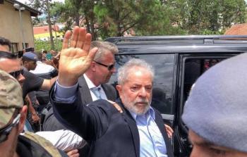 Brasil es gobernado por el ministro de Economía: Lula da Silva