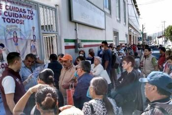 Secretaria del Bienestar garantiza recursos para programas sociales