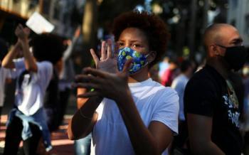 En Brasil 8 de cada 10 víctimas  fatales de la policía son negros