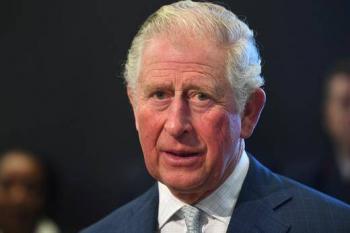 Príncipe Carlos asegura que tuvo