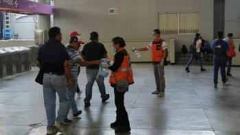 México registra mil 92 muertes, el mayor número en un día