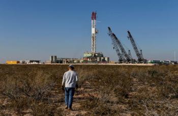 Mezcla sube, producción baja y reunión de la OPEP+ en el misterio