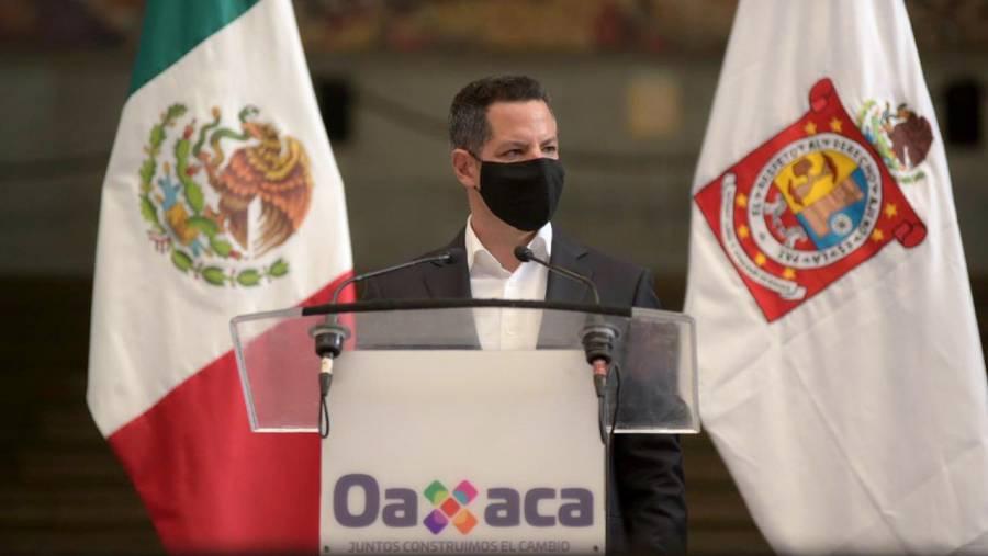 Pide en Oaxaca 10 días más de aislamiento