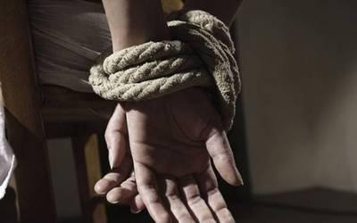 Detienen a sujeto en la GAM por probable participación en el secuestro de su pareja