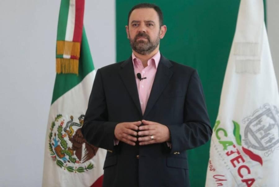 Zacatecas se dirige al pico más alto de Covid-19, se mantienen medidas sanitarias