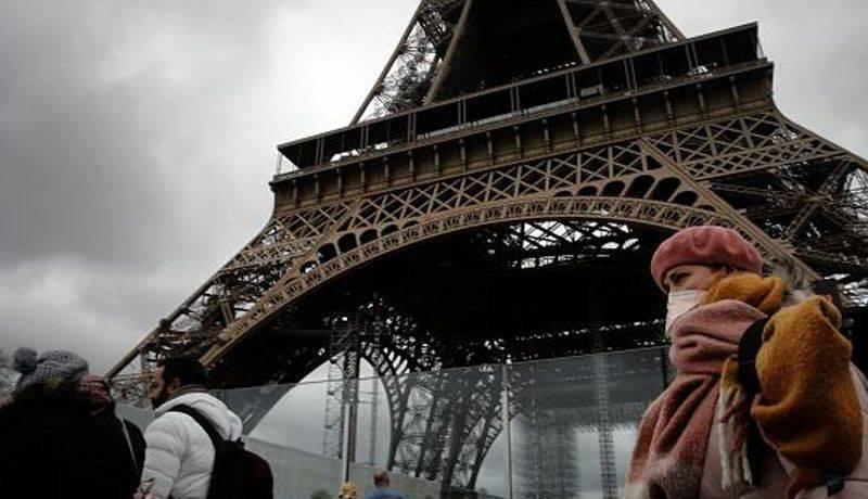 Dice Consejo Científico que epidemia está controlada en Francia